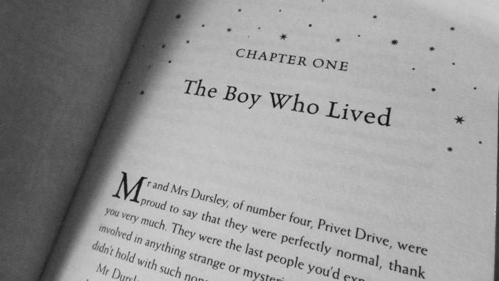 """Harry Potter autour du monde : le projet """"The book that lives"""""""