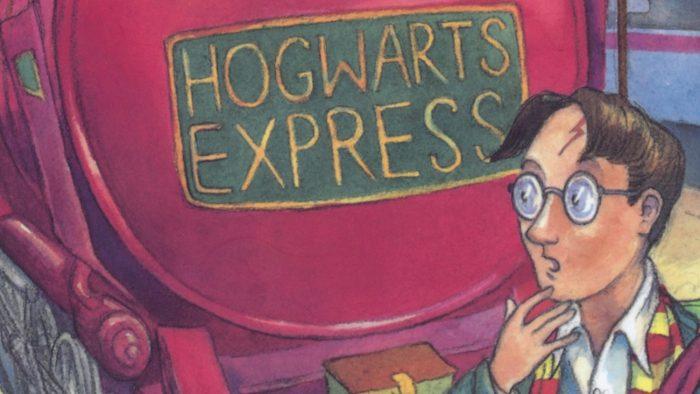 Nouveau prix littéraire pour Harry Potter à l'école des sorciers