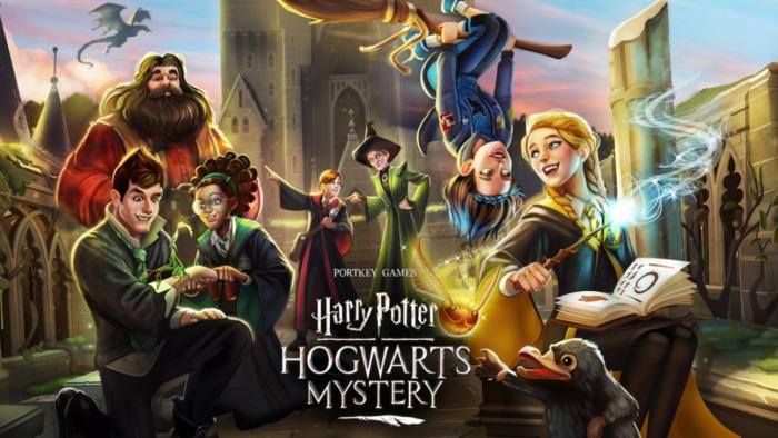 Hogwarts Mystery fête ses deux ans en grande pompe !