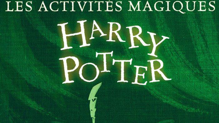 Exclusif : Les 7 nouvelles couvertures Harry Potter chez Gallimard !