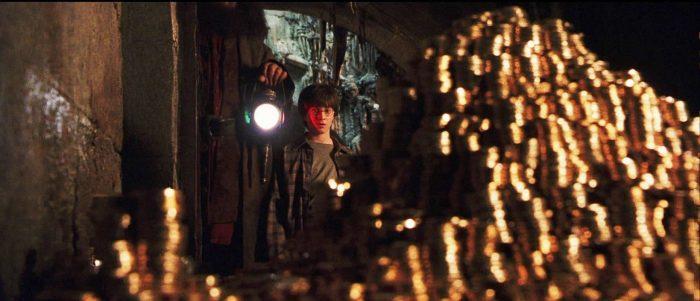 24 nouvelles pièces Harry Potter souvenirs à Universal Orlando