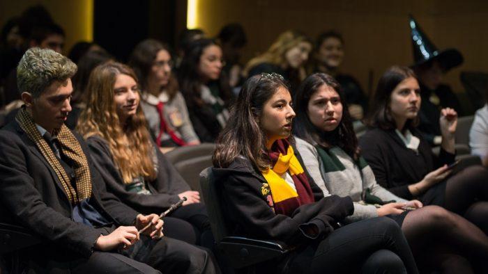 'Harry Potter Education Fanon' ferme ses portes