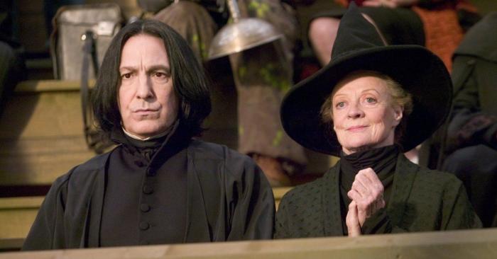 Ces personnages problématiques trop rapidement jugés dans Harry Potter