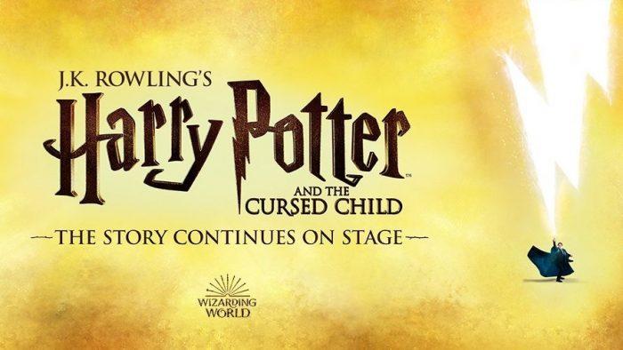Harry Potter et L'Enfant maudit – retour sur scène à Melbourne