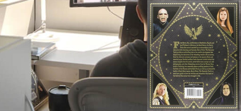 Photo du studio Avalanche Software relançant les rumeurs autour d'un RPG Harry Potter.