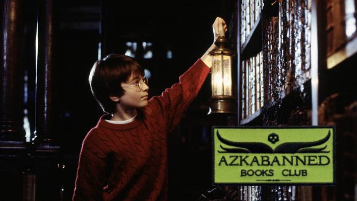 Harry Potter à nouveau remis en question dans les bibliothèques américaines