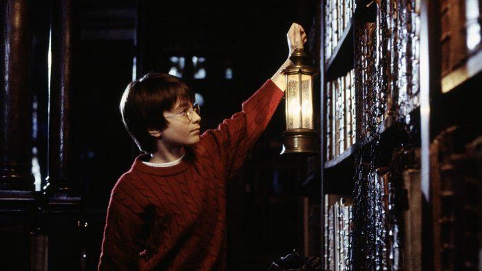 Harry Potter retiré d'une école aux Etats-Unis ; la magie des livres bannis