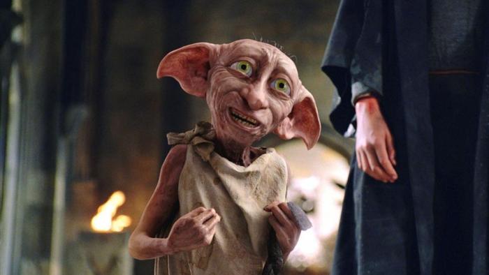 J.K. Rowling chez Pottercast :  traduction de l'interview (1)