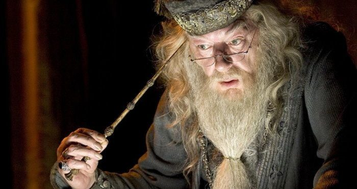 J.K. Rowling n'aime pas la théorie sur l'horcruxe de Dumbledore