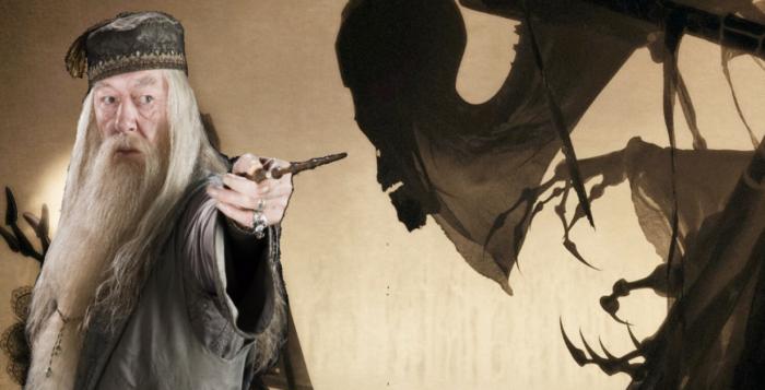 Dumbledore est la Mort – une théorie qui n'en est pas une