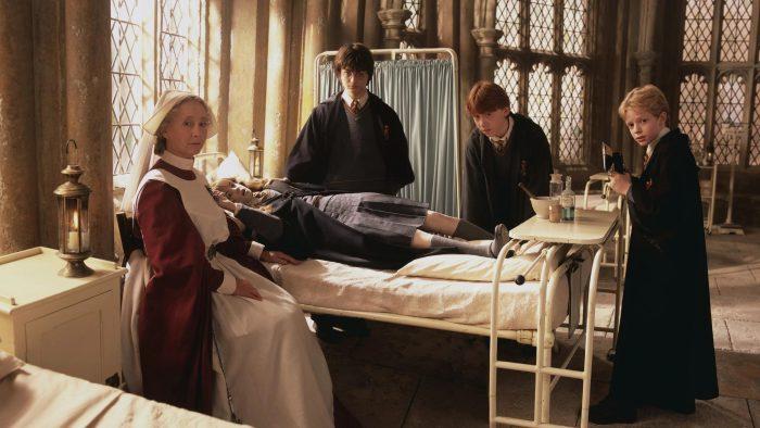 Déconfinement – les sorciers comptent garder leurs distances avec les moldus