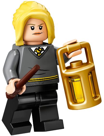 LEGO 2020 - Mini-figurine Hannah Abbot Poufsouffle