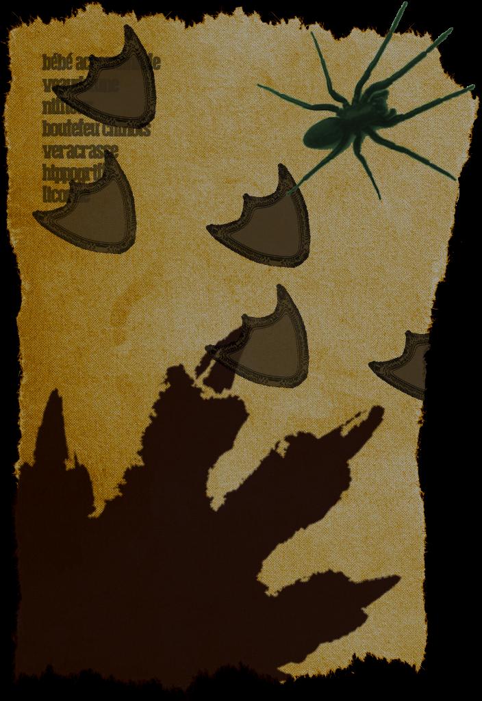 La liste des créatures hébergées à la rédaction de la Gazette pour étudier la BUSE de Soins aux Créatures Magiques.