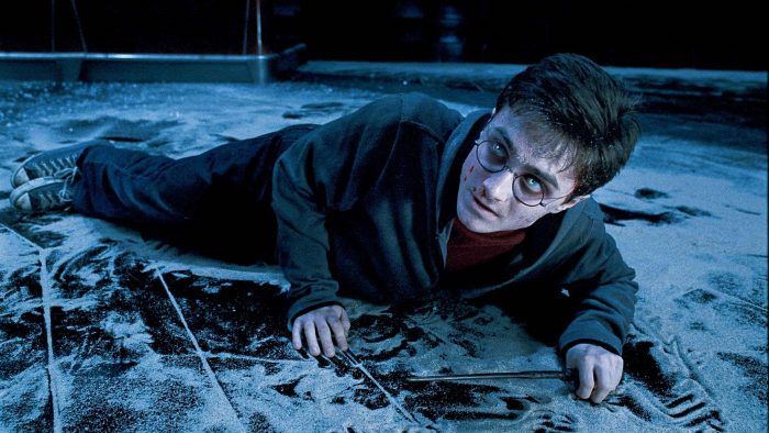 Arresto Momentum ! De sable et de verre : la lutte entre Harry Potter et Voldemort au Ministère