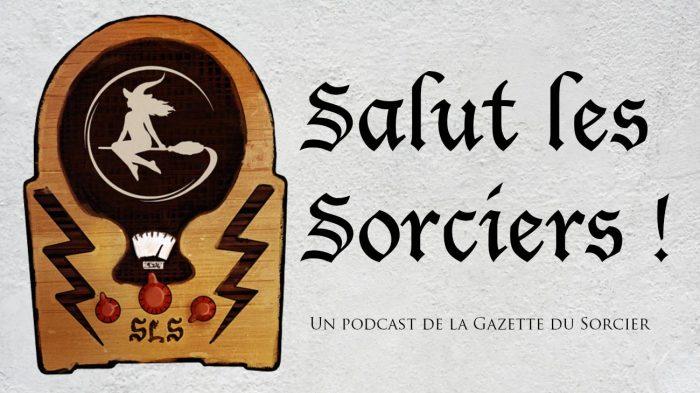 Les jeux vidéo Harry Potter en un podcast – Salut les Sorciers ! épisode 16