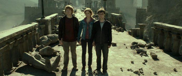 Bataille de Poudlard : comment avez-vous surmonté une épreuve grâce à Harry Potter