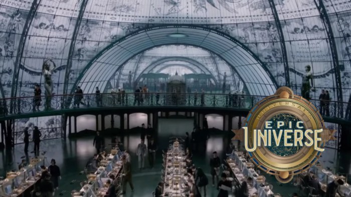 Land Harry Potter : interruption du projet Epic Universe