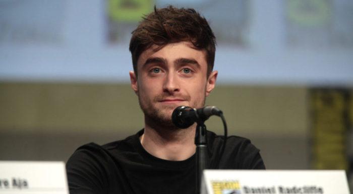 Daniel Radcliffe n'est toujours pas sur les réseaux sociaux