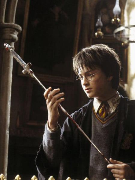 Harry Potter épée de Gryffondor