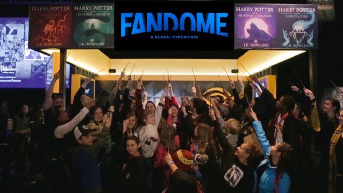 Rumeur : Warner Bros. préparerait une convention Harry Potter virtuelle !