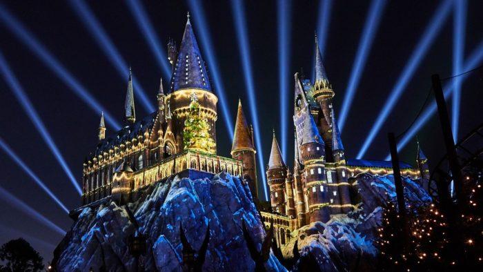 20 anecdotes sur le Monde Magique de Harry Potter à Orlando