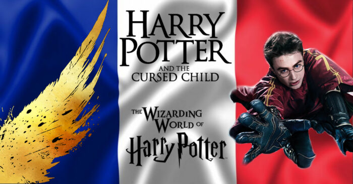 A quand Harry Potter & L'Enfant Maudit (Cursed Child) en France ?