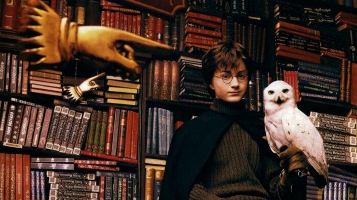 Les ventes de livres décollent, sauf celles de Harry Potter