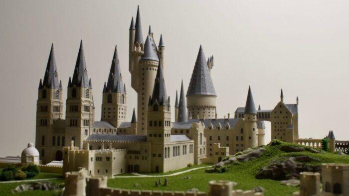 Des accessoires Harry Potter à imprimer en 3D !