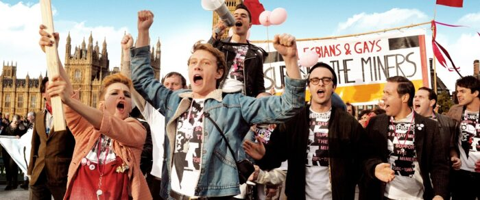 PotterAfter : Pride, critique du film