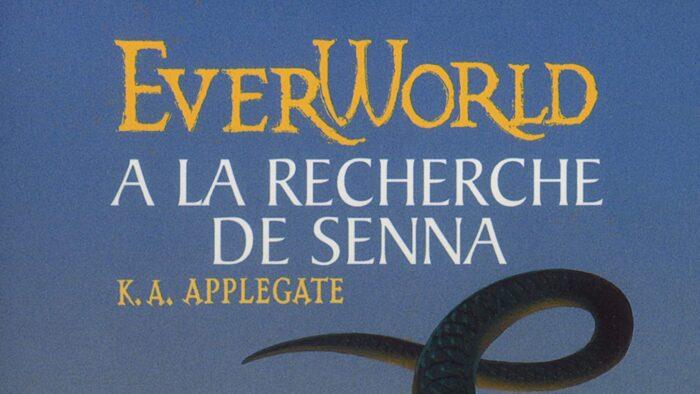 PotterAfter : la saga Everworld