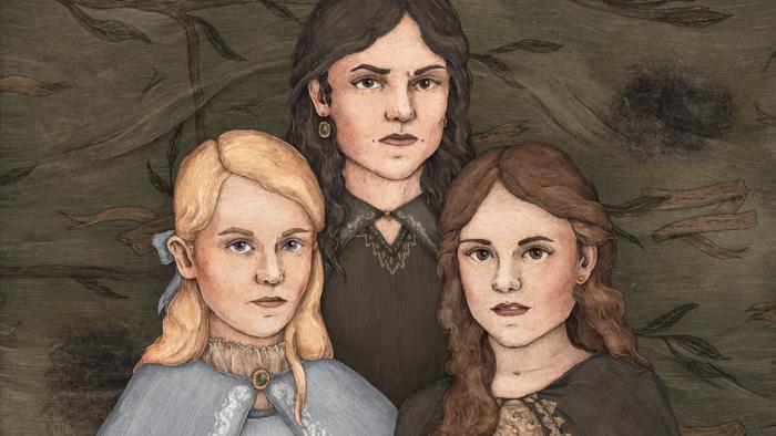 Être sœurs dans Harry Potter