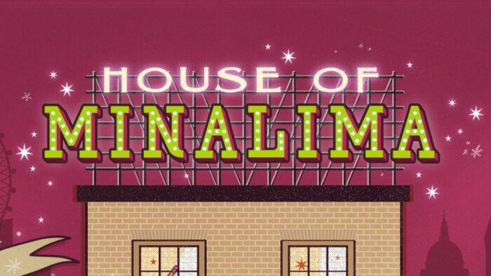 House of MinaLima : les graphistes de Harry Potter déménagent !