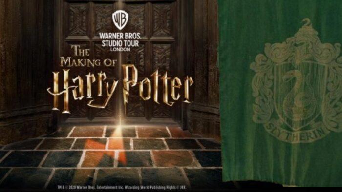 Le Warner Bros. Studio Tour rouvre ses portes le 20 août !