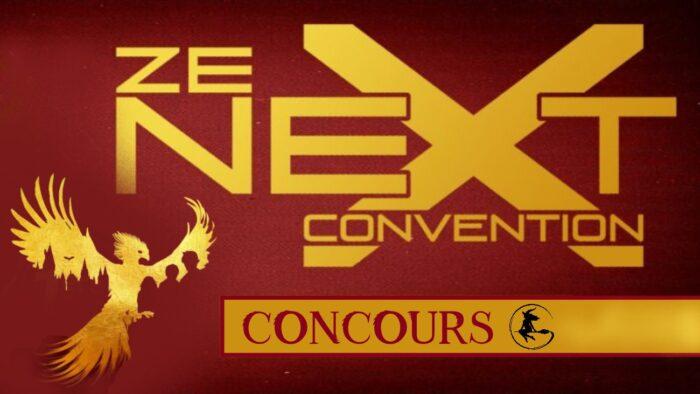 Concours – 2 pass 3 jours pour la convention Harry Potter en Essonne