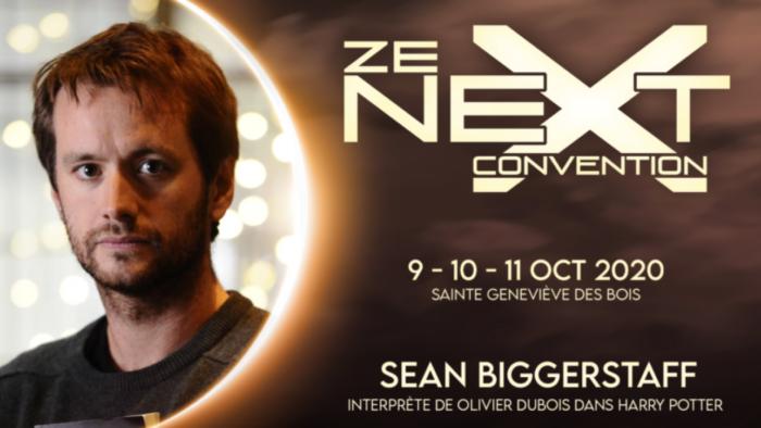 Ze Next Convention, un rendez-vous Geek & Harry Potter dans l'Essonne