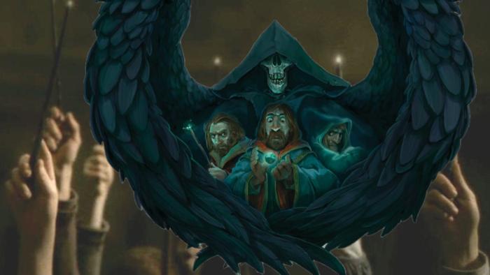 Harry Potter et les 7 étapes du deuil – une théorie qui n'en n'est pas une