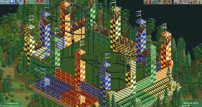 Le premier parc Harry Potter accessible à tous est… virtuel!