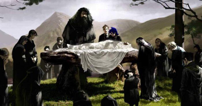 #RIPJKRowling – l'autrice n'est pas morte, les fans enterrent leur respect