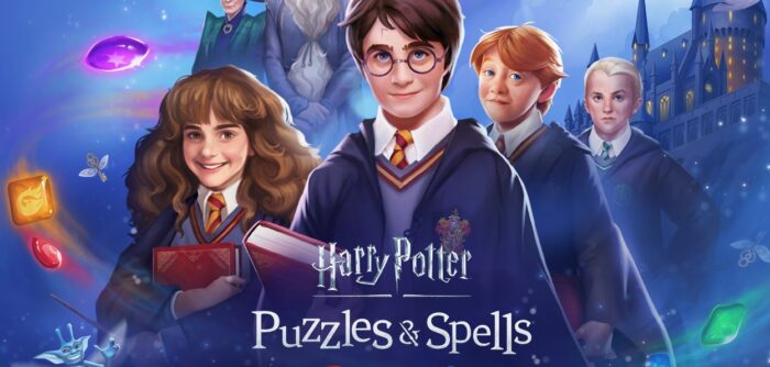 Test du jeu mobile Harry Potter : Énigmes et Sortilèges