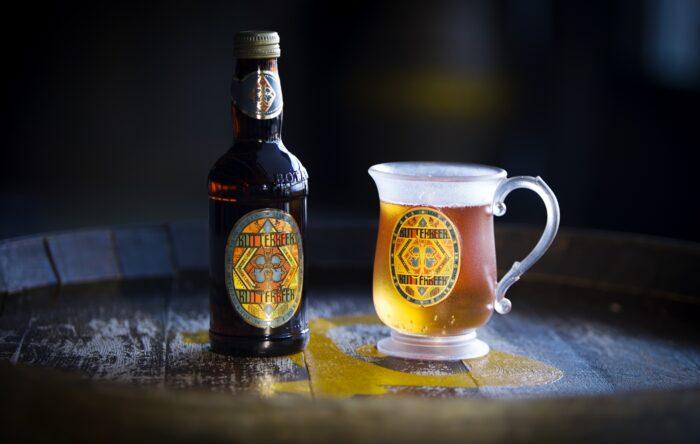 La bièraubeurre officielle maintenant vendue en bouteille !
