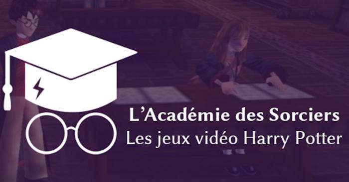 Podcast ASPIC ep. 17 : les jeux vidéo Harry Potter, avec Gaëtan Boulanger