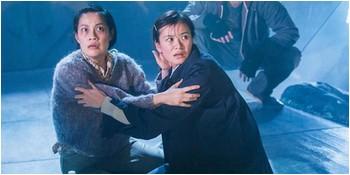 Du théâtre pour une Katie Leung époustouflante