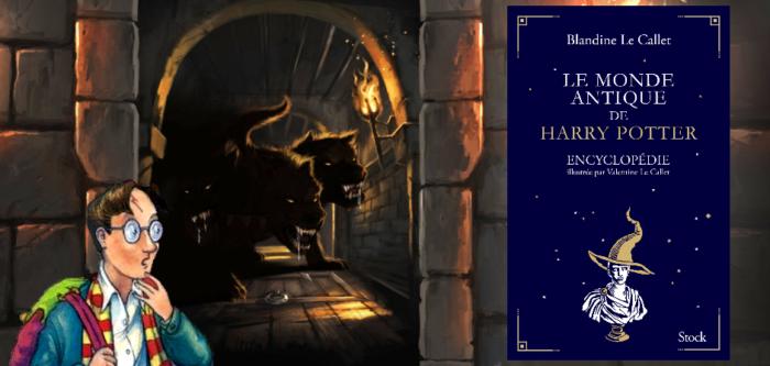 Critique de l'enclyclopédie 'Le monde antique de Harry Potter'