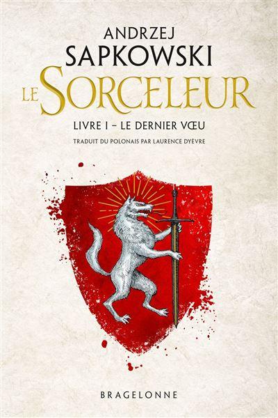 Couverture du livre Le Sorcerleur