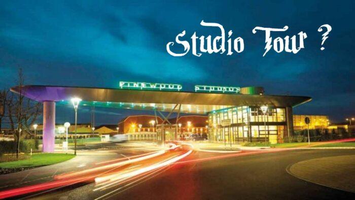 Un nouveau «Studio Harry Potter» près de Londres ?