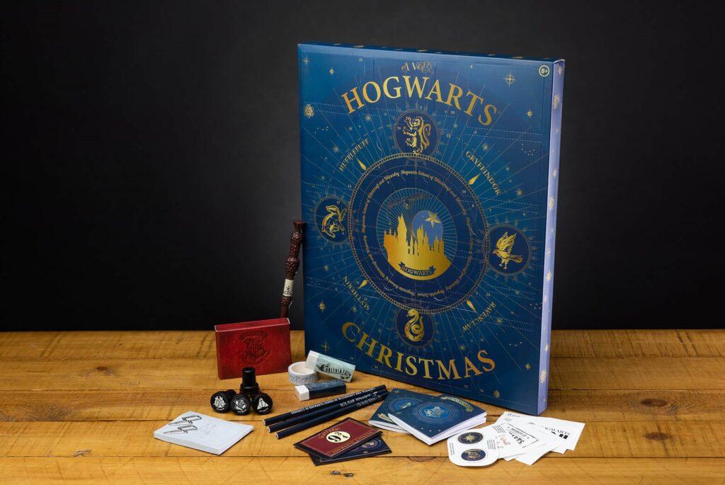 Calendrier de l'avent Harry Potter 2020 - Paladone