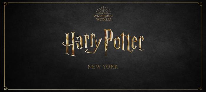 Le magasin officiel Harry Potter de New York ouvrira en 2021