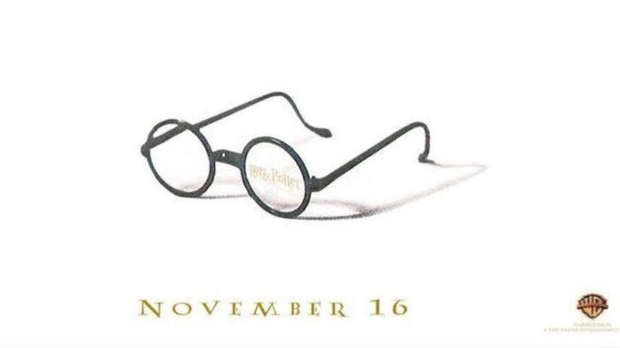 Des projets d'affiches pour Harry Potter à l'école des sorciers dévoilés