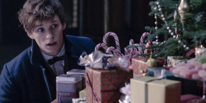 Noël Harry Potter : sélection cadeau de la Gazette