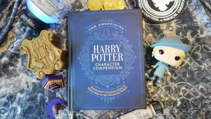 Le «Harry Potter character compendium» de Mugglenet